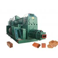 Quality Clay brick making machine for sale