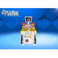 Baby Lollipop Lucky Prize Game Console Crane Game Machine For Entertainment 220V Manufactures