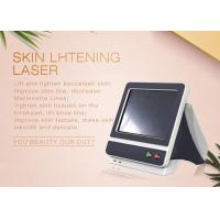 4 - 7 HZ Adjustable 5 Handle HIFU Machine For Skin Tightening / Skin Lifting Manufactures