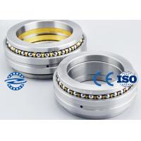 China Double Row Angular Contact Ball Bearing 51252 For High Frequency Motor on sale