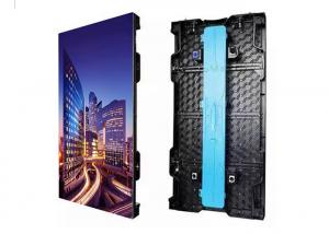 P4.8 Stage Background Led Display Manufactures