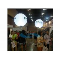 Inflatable Outdoor Backpack Balloon , Custom Business Exihibition Balloon Manufactures