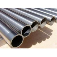 High Strength Nickel Alloy Pipe / Incoloy 800 Incoloy 800H Pipe Oxidation Resistance Manufactures