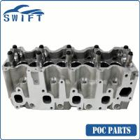 Buy cheap 2C-TE Cylinder Head For Toyota 2C-TE from wholesalers