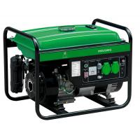 2.6KW /3KW Portable Gasoline Generator With 4-Stroke Air Cooled Manufactures