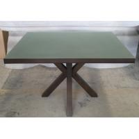 wooden Dining table /activity table for hotel furniture/casegoods DN-0015 Manufactures