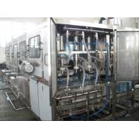 Automatic Crown Cap Beverage Filling Machine Juice Bottling Equipment Manufactures