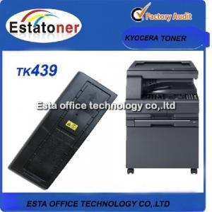 Taskalfa 220 Kyocera Toner Cartridges , TK439 Kyocera Taskalfa Toner Manufactures