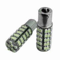 SMD3528 Led Brake Light Bulb  Manufactures