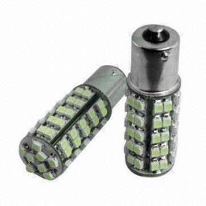 Quality SMD3528 Led Brake Light Bulb  for sale