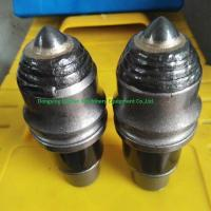 BETEK B47K22H Bullet Teeth/Cutter Picks for Rotary Drilling Rig Manufactures