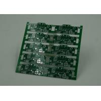 Customized Lead Free ROHS Quick Turn Prototype PCB 5 Day Turn 4 - Layer Manufactures