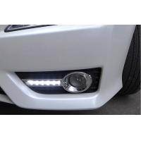 2012 Toyota Camry SPORT Daytime Running Lights / Car LED DRL Daylight (2PCS) Manufactures