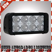 9-70V 80W CREE Led Work Light Bar Truck Boat SUV Offroad 4X4 Offroad Tractor Jeep Manufactures