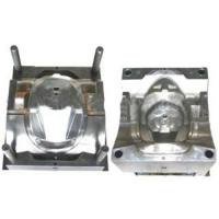 Plastic injection mould seller Manufactures