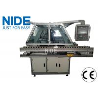 Fully Automatic Armature Winding Machine for electir motor rotor coil winding Manufactures
