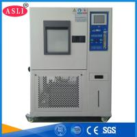 Plastic Rubbers Ozone Aging Tester Chamber Environmental Testing Equipment Manufactures