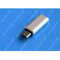 USB 3.1 Type C Male to Micro USB Female Data Type C Micro USB 5 Pin High Speed Manufactures