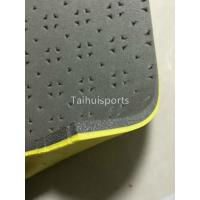 Two Layers PU Foam Underlay Abrasion Proof For Sports Recreation Area Manufactures