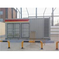 Full Air Cooling NGV Fueling Stations Manufactures