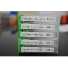 High Strength Dental Milling Burs For CAD CAM Milling Machine 35mm/40mm Manufactures