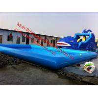 inflatable pool inflatable pool rental inflatable PVC swimming pool Manufactures