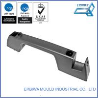 ABS Auto Trim Molding , Injection Molding Plastic Materials For Car Decoration Parts Manufactures