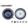Commercial 200W UFO High Bay Light Dimming 1-10V Osram LED Chip 4000K CRI 70 IP66 ETL DLC approved、 Manufactures