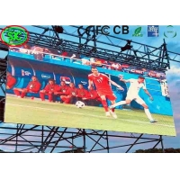 China 3840hz P2 P2.5 P3 Full Color Indoor LED Display Panel For Advertising on sale