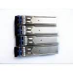 SDH / SONET / ATM SFP Optical Transceivers 1.25G GLC-LH-SMD , LC Connector