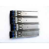 SDH / SONET / ATM SFP Optical Transceivers 1.25G GLC-LH-SMD , LC Connector Manufactures