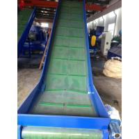 Scrap waste Plastic Recycling Machine crushing washing and drying production line Manufactures