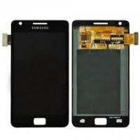 Custom Samsung Cell Phone Repair Parts of I9100 Galaxy S2 LCD Touch Screen Assembly  Manufactures