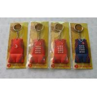 Soft PVC Keychain Manufactures