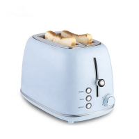 Electric Pop Up Function 230Volt Bread Toaster Machine Manufactures
