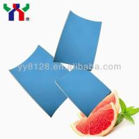 hot sales PHOENIX 366# rubber offset printing blanket for printing paper Manufactures