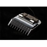 High End Carbon Steel Dog Pet Hair Clipper Blades of Sk5 Material Manufactures