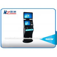High Resolution Medical Office Check In Kiosk , Hospital Self Registration Kiosks Manufactures