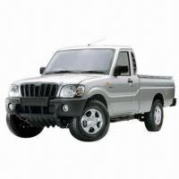 Electric and Petrol Powered Pickup Trucks and Accessories, CE Approved  Manufactures