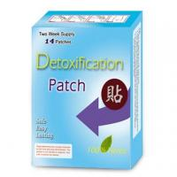 China Detoxification Patch on sale