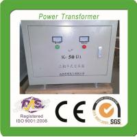 Electrical Power Transformer Manufactures