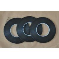 Insulating Glass Double Side Butyl Rubber Adhesive Tape/Butyl Strip for Building Glass Manufactures