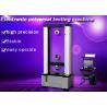 Tensile Fixture 4-9mm Universal Measuring Machine 500KN Servo Motor Manufactures
