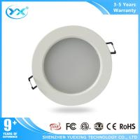 China 18W High Lumen Dimmable LED Downlights CE&ROHS , LED Ceiling Down Lights on sale