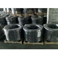 Custom High / Low Carbon Spring Steel Wire , cold drawn steel wire rod Manufactures