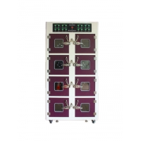 Buy cheap Lithium Battery Explosion Proof Test Chamber Customized Size Multilayer from wholesalers