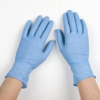 Disposable Nitrile Glove 9 inch or 12 inch available Manufactures
