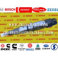 BOSCH DIESEL INJECTOR,ORIGINAL FUEL INJECTOR 0445120289 FOR ISDE 5268408 Manufactures