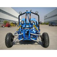 CVT 4 Wheeler Kandi Go Kart Spider Style Buggy 150CC Automatic For Adult Manufactures