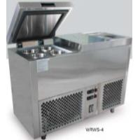Ice Cube Maker Commercial Refrigerator Freezer Portable / Undercounter Manufactures